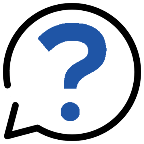 Question Bubble Icon